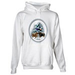 Pomeranians Christmas sweatshirts, hoodies, and other styles of shirts for the whole family