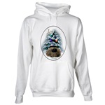pekingese christmas holiday apparel, hoodies, sweatshirts, and more