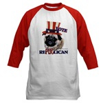 Pug lovers of the world unite and announce to the world that the pug is your cadidate of choice!