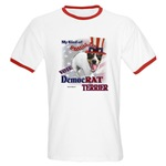 Cute Rat Terrier t-shirts, sweatshirts, hoodies,and other styles of apparel items