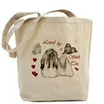 shih tzu lovers tote bag and other gift ideas