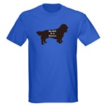 great gift ideas for sussex spaniel lovers, t-shirts, sweatshirts, hoodies, and more