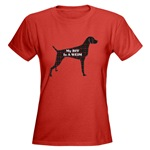 Weimaraner owners t-shirts, sweatshirts hoodies, and other apparel items