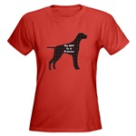 Pointer owners t-shirts, sweatshirts, hoodies, and other apparel items