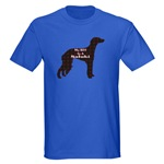 Saluki owners t-shirts, sweatshirts, hoodies, and other apparel items