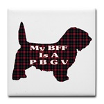 If your BFF is a Petit Basset Griffon Vendeen then show it with our PBGV design. Available on lots of clothing and gifts