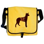 ibizan hound messenger bag, tote bag, and more accesories, and gifts