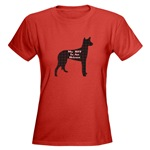 ibizan hound t-shirts in several choices of colors and styles