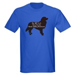 Nova Scotia Duck Tolling Retriever t-shirts in lots of colors and styles for the whole family