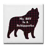 If your BFF is a Schipperke, then we have some cool ways to show it. Lots of gifts for Schipperke lovers.