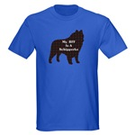 Schipperke shirts, accessories, and gifts for any occasion