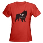 Schipperke t-shirts, sweatshirts, hoodies, and other apparel items
