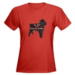 Brussels Griffon lovers t-shirts, sweatshirts, and hoodies, in sizes and styles to fit every taste