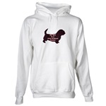 My BFF is a Glen of Imaal Terrier hoodies, sweatshirts, and other apparel items