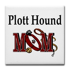 Plott Hound Mom clothing and gifts