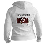 Tibetan Mastiff Mom apparel and gifts