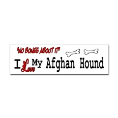 i love my dog breed bumper stickers available in 225 dog breeds