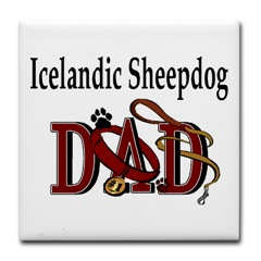 Icelandic Sheepdog Breed Gifts And Merchandise Dogs By Dezign