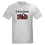 Lowchen Dad shirts and gifts