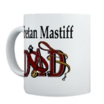 Tibetan Mastiff Dad shirts and gifts