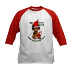 rhodie christmas apparel for the whole family, clothing in both adult and kids sizes