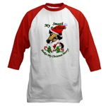 Holiday tees, sweatshirts, and more christmas apparel for smooth fox terrier lovers
