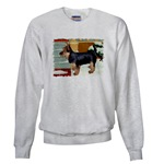 australian terrier christmas sweatshirt and othe holiday apparel