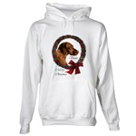 Lots of choices of vizsla holiday wear in sizes and styles for the whole vizsla loving family.