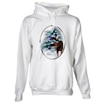 curly coated retriever owners holiday wear, sweatshirt, hoodies, and other apparel items