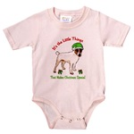 parson russell terrier infant, toddler, and kids sized clothes
