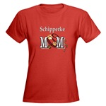Schipperke Mom apparel, accessories, gifts