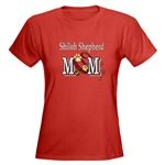 Shiloh Shepherd Mom t-shirts and apparel, accessories, gifts