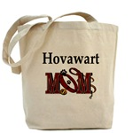 Hovawart Mom tote bag, messenger bag, caps, hats, gifts