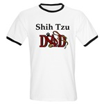 gifts of apparel for the shih tzu dad