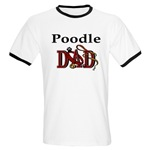 Poodle Dad clothing and gifts