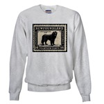 Newfoundland owners apparel, sweatshirt, t-shirt, hoodie, and other clothing items