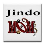Jindo Mom gifts, apparel, t-shirts, sweatshirts, hoodies, clothing in lots of colors and styles